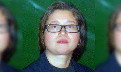 Mona Agrigoroaiei