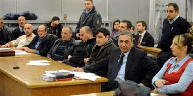 """Rikthehet për rigjykim rasti """"Monstra"""". Tre shqiptarë të akuzuar shpallen fajtorë dhe dënohen me burg të përjetshëm"""