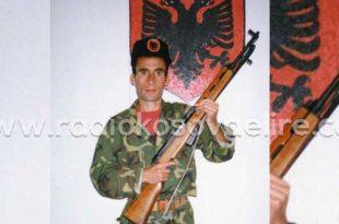 Muhamet Brahim Tafaleci (9.8.1969 – 30.4.1999)