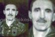 Mehmet Sherif Visoka (15.11.1938 - 18.4.1999)