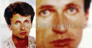 Muharrem Rexhë Zeneli (5.7.1957 – 19.5.1999)