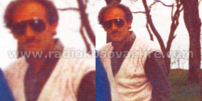 Mujë Bahtir Qallapeku (28.3.1963 – 12.4.1999)