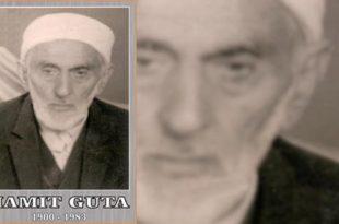 Ruzhdi Jashari: Në 33 vjetorin e vdekjes, 60 vjetorin e shpërnguljes dhe botimit të monografisë për Mulla Hamit Gutën (1900-1983)