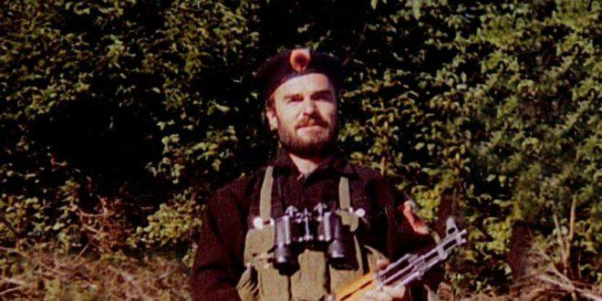 Murat Muharrem Haliti, 05.03. 1964 – 22. 09. 1998