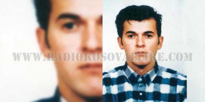 Murat Xhemajl Lika (1.2.1975 - 8.3.1999)