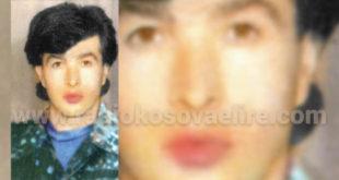 Murtezan Merxhan Etemi (29.7.1962 – 23.7.2001)
