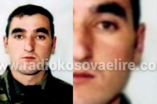 Musa Xhafer Hajrizi (20.8.1975 - 6.10.2000)