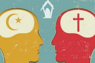 Musliman dhe Katolik