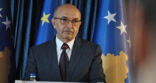 Kryesia e Lidhjes Demokratike të Kosovës sot do të mbajë mbledhje me kryetarët e degëve të kësaj partie