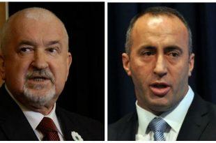 Kryemyftiu i Bosnjës, Mustafa Ceriq, ka kërkuar nga kryeministri, Haradinaj t' ua heq taksat boshnjakëve