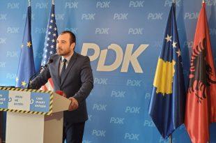 PDK: Qeveria Kurti dështoi dhe abuzoi me procesin e mësimit për fëmijët në kushtet e shtëpisë