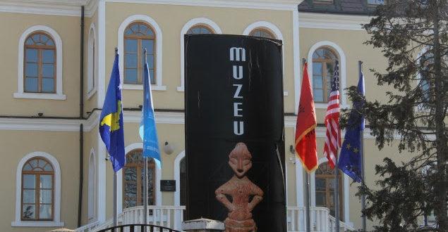 Sindikata e Muzeut Kombëtar të Kosovës e kundërshton mënyrën e zgjedhjes se drejtorit të ri