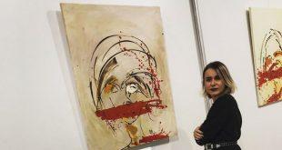 Në Shkup mirëpritet ekspozita personale e piktores Dr. Lulzime Osmani