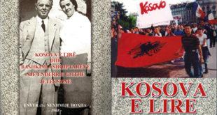 """Përurohet në Zvicër libri i Nexhmije Hoxhës: """"Kosova Lirë"""""""