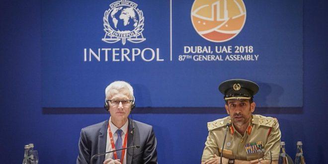 Në Dubai po mbahet Sesioni i 87-të i Asamblesë së Përgjithshme të Interpolit