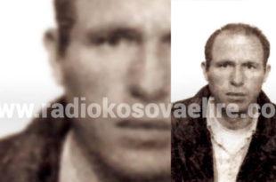 Naim Halil Dreshaj (16.6.1970 - 28.1.1999)