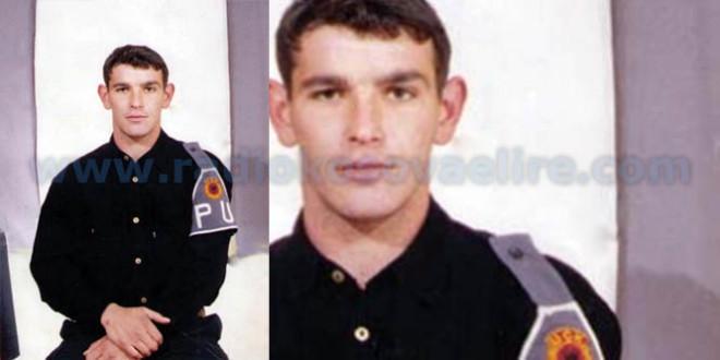 Naim Shin Avdiu - Lata (21.1.1977 – 29.3.1999)