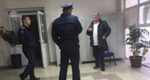 Policia e Kosovës ka arrestuar veprimtarin dhe luftëtarin e lirisë, Naser Shatri