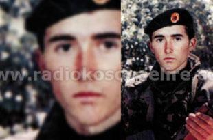 Naser Zeqir Sekiraqa (5.2.1978 – 18.4.1999)