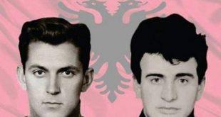 Asllan Pireva e Naser Hajrizi, dy jetë të martirizuara në lulen e lirisë, për lirinë e Kosovës