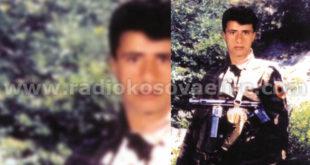 Nazim Misin Buduri (16.11.1973 - 21.5.1999)