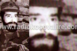 Nazmi Haxhi Muzliaj (12.8.1966 – 19.7.1998)