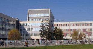 """Kuvendi i Kosovës, nuk dha pëlqimin për renovimin e sheshit """"Adem Jashari"""", në Prishtinë"""
