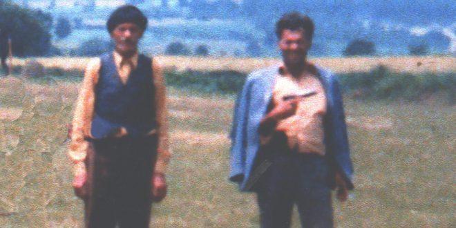 Ahmet Qeriqi: Qëndresa heroike e Tahir Nebih Mehës dhe Nebih Emin Mehës në Prekaz, më 13 maj të vitit 1981