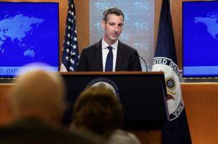 Ned Price: Shtetet e Bashkuara presin që qeveria e re e Kosovës t'i jap përparësi dialogut me Serbinë