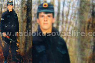 Nehat Izahir Çaka (16.1.1971- 9.4.1999)