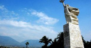 Monumenti Nënë Shqipëri