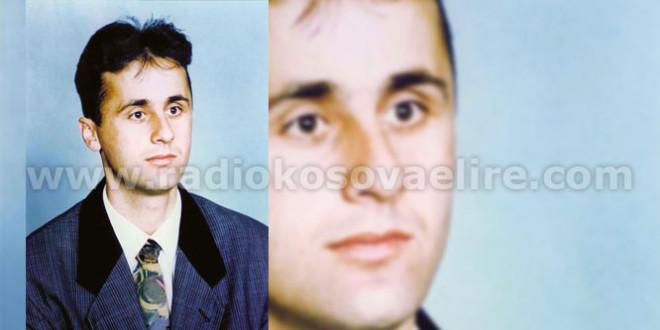 Nevzat Mehmet Qallaku (9.1.1968 – 9.4.1999)