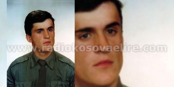 Nexhadi Ferid Kuçi (31.3.1968 – 24.3.1999)