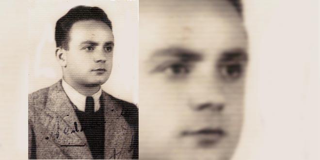 Nexhat Agolli ( 1914 - 1949), atdhetar, luftëtar i LANÇ-së, i likuiduar nga regjimi jugosllav i Titos