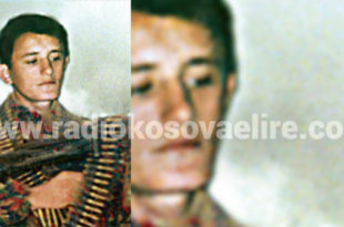 Nexhat Faik Ramadani (10.2.1978 – 15.1.1999)