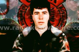 Nexhmedin Bardh Hakaj (25.11.1973 – 13.4.1999)