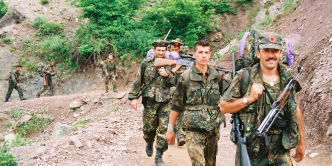 Nexhmi Lajçi: Çlirimtarët janë thesar për mbrojtjen e të cilave ne do të duhej të sakrifikoheshim