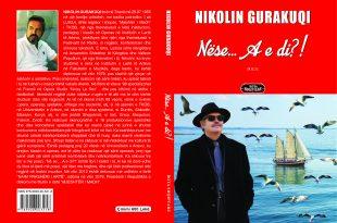 Albert. Z. Zholi: Një libër poetik, filozofik e social i Nikolin Gurakuqit