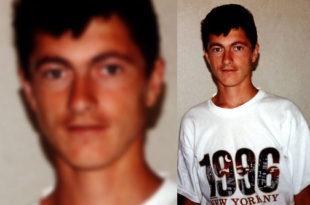 Nimon Musë Demaj (7.5.1978 – 19.7.1998)