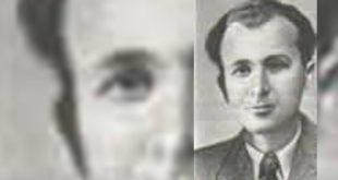 Nonda Bulka (1906-1972) atdhetar, publicist, përkthyes dhe rrëfimtar i njohur realist