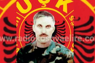 Nuhi Ahmet Kelmendi (8.5.1943 – 9.8.1999)