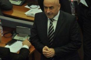 """Lushtaku: Prokurori Blakaj mund të jetë kërcënuar nga pjesëtarët e brigadës së ashtuquajtur """"Hasan Prishtina"""""""
