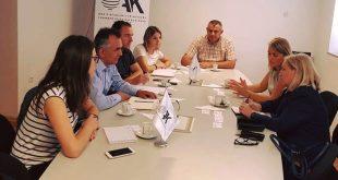 OAK thellon bashkëpunimet me bizneset Hungareze