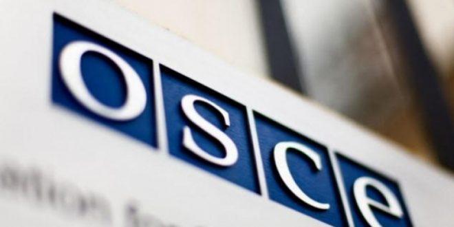 Misioni i OSBE-së organizon sot një konferencën mbi parandalimin dhe luftimin e korrupsionit në nivel të lartë