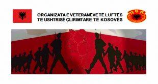 OVL-UÇK reagon ndaj Kuvendit për mos ftesë të kësaj organizate në seancën ku u votua transformimi i FSK-së