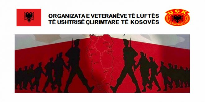 OVL-UÇK e shpreh hqetësimin e thellë për keqpërdorimin e vazhdueshëm të statusit të veteranit të luftës së UÇK-së