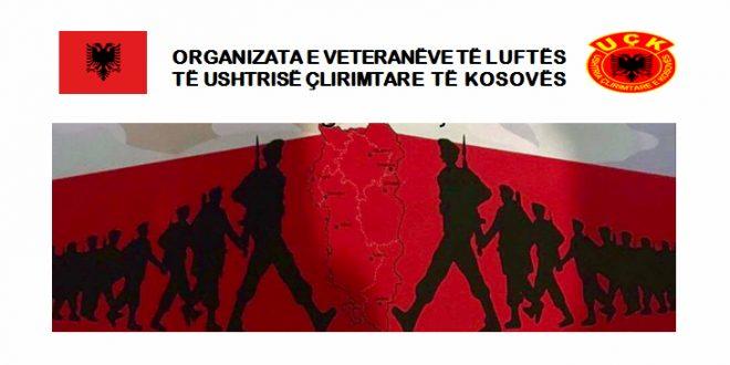 OVL-UÇK: Arkivat e UÇK-së janë të hapura për publikun, por Serbia duhet t'i tregoj krimet e bëra ndaj shqiptarëve