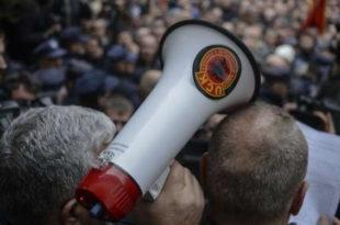 Organizata e Veteranëve të Luftës së UÇK-së sot organizon protesta në të gjitha qytetet e Kosovës