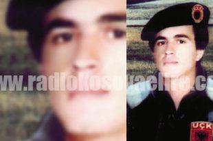 Osman Adem Krasniqi (6.2.1966 - 21.6.1999)