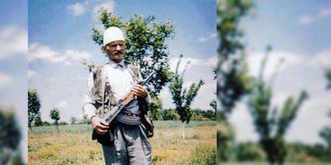 Osman Shaban Geci (6.5.1943 - 5.3.1998)